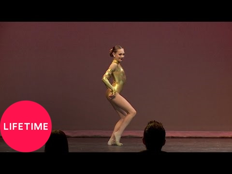Dance Moms: Full Dance: Bond Girl (Season 6, Episode 4) | Lifetime