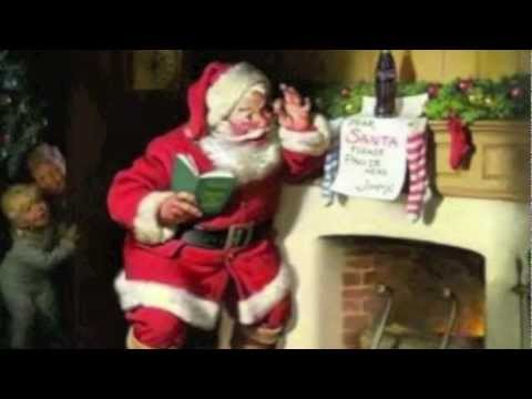 Santa Claus Is Coming To Town | Christmas Song