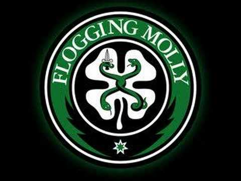 Клип Flogging Molly - Requiem For A Dying Song