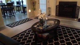 Living room tour. Budget friendly living room/ family room decor