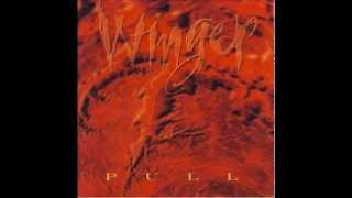 Winger - Lucky One