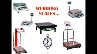 Weighing Scales in Pudukkottai Weighing Scale Dealers and Suppliers C P Electronics