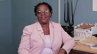 PAHO Health For All - universal health within a Jamaican context.