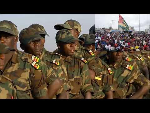 #Togo: Ce 19 Août 2017 il y aura un pacte entre l'armée et le peuple pour libérer la patrie