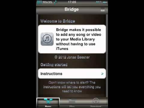 importar musica iphone a pc gratis