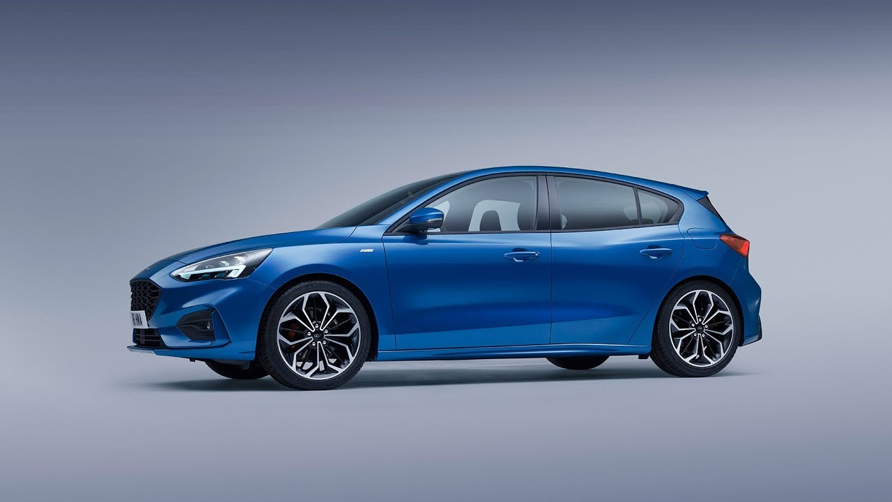 New Ford Focus Everything You Need To Know Car Magazine
