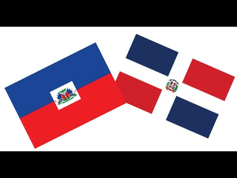 Are you racist? Who has a right to speak on black culture? l Dominican hypocrisy towards Haiti Pt 1