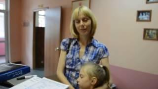 Наша постоянная клиентка о нас. Парикмахерская в Краснодаре