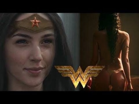 wonder woman Hollywood new movie trailer 2017 HIGH