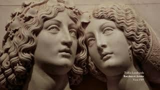 Exposition - Le Corps et l'Âme. De Donatello à Michel-Ange. Sculptures italiennes de la Renaissance