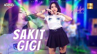 Syahiba Saufa ft Ageng Music - Sakit Gigi (Official Live Music)