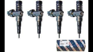 Reparatii Injectoare Pompe Duze din gama VAG