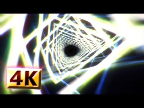 【フリー素材 / 4K高画質】 サイバーなビーム・モーショングラフィックス CGアニメーション(ループ可) クラブ VJ 2160p After Effects AE アフターエフェクト 結婚 余興