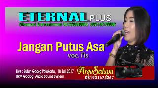 JANGAN PUTUS ASA Koes Plus Cover Vocal I'IS Golden Memories