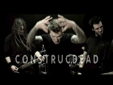 Mastic Scum - Construcdead (Official Video 2009)