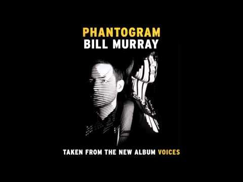 Phantogram 'Bill Murray' [Official Audio]