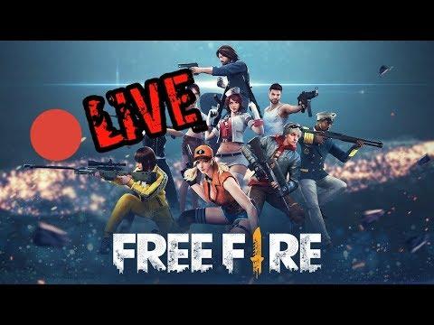 FREE FIRE||LIVE||TOXIC JOKER GAMING||