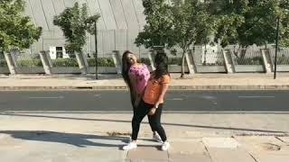 Chamma chamma - fruad saiyaan l Neha kakkar l dance choreography l dance with dolly