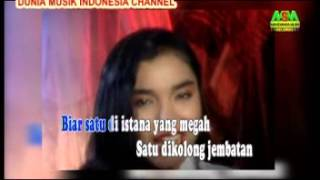Gambar cover MANIS MANJA GROUP - JODOH (VERSI DANGDUT MTV)