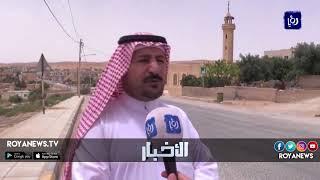 شكاوى من انقطاع المياه في قرية روضة الأمير راشد في محافظة معان - (22-6-2018)