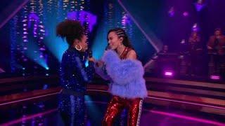 Eva & Romy - Finesse - IT TAKES 2