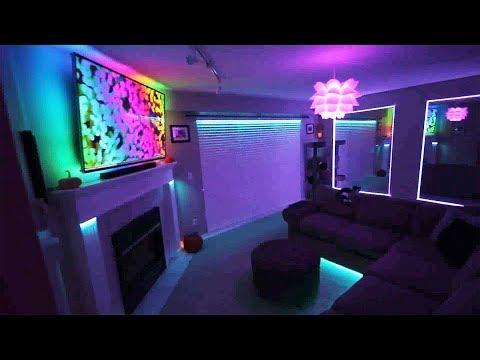 My RGB Apartment (Explained)