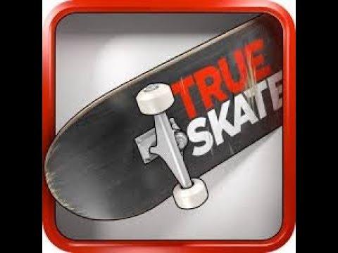 تحميل لعبة true skate مجانا