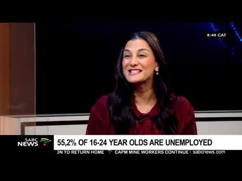 DISCUSSION: Youth unemployment