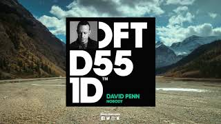 David Penn 'Nobody' (Club Mix)