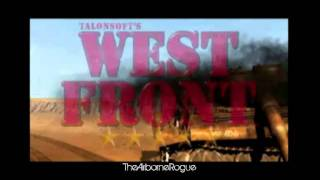 Talonsoft West Front 1 (AKA Western Front) Intro