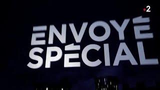 Envoyé spécial. L'intégrale de jeudi 8 février 2018 (France 2)