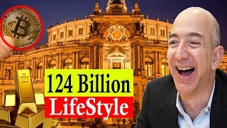 Jeff Bezos LIfestyle❙Jeff Bezos New Style - 2018❙Billionaire Lifestyle❙Famous People Lifestyle