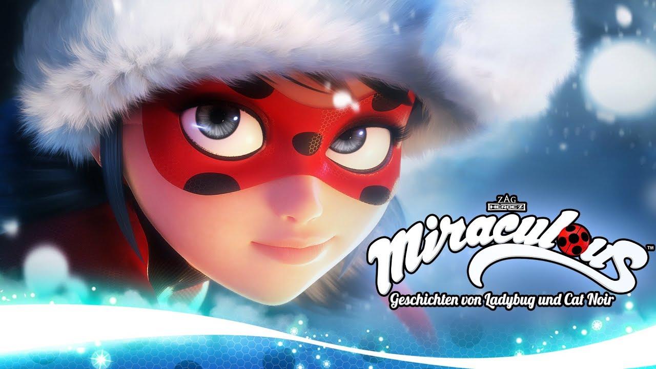 Miraculous Weihnachten