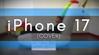 iPhone 17 - KC Rebell (Cover) #ONLIFE