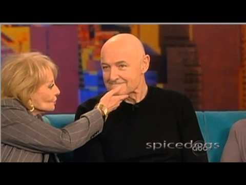 Terry O'Quinn on The View November 2, 2012