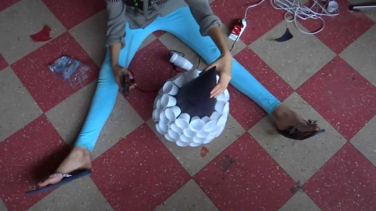 decoracao arvore de natal reciclavel : decoracao arvore de natal reciclavel:DIY