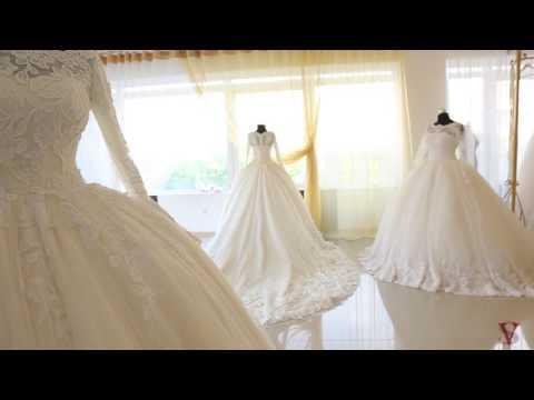 Свадебные платья в Тюмени +7(9044)90-77-20