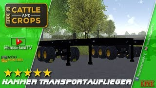 "[""Cattle and Crops"", ""CnC"", ""CaC"", ""Lets Plays"", ""Farming-Simulator 17"", ""LS 17"", ""Landwirtschafts-Simulator 17"", ""ls 17 modvorstellung"", ""ls17"", ""ls17 gameplay"", ""landwirtschafts-simulator 17"", ""landwirtschafts simulator 17"", ""ls17 deutsch"", ""2017"", ""sim"