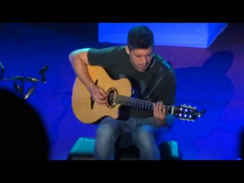 Rodrigo Y Gabriela (Rodrigo Solo) @ State Theater - New Brunswick NJ   7-30-2014 mp3