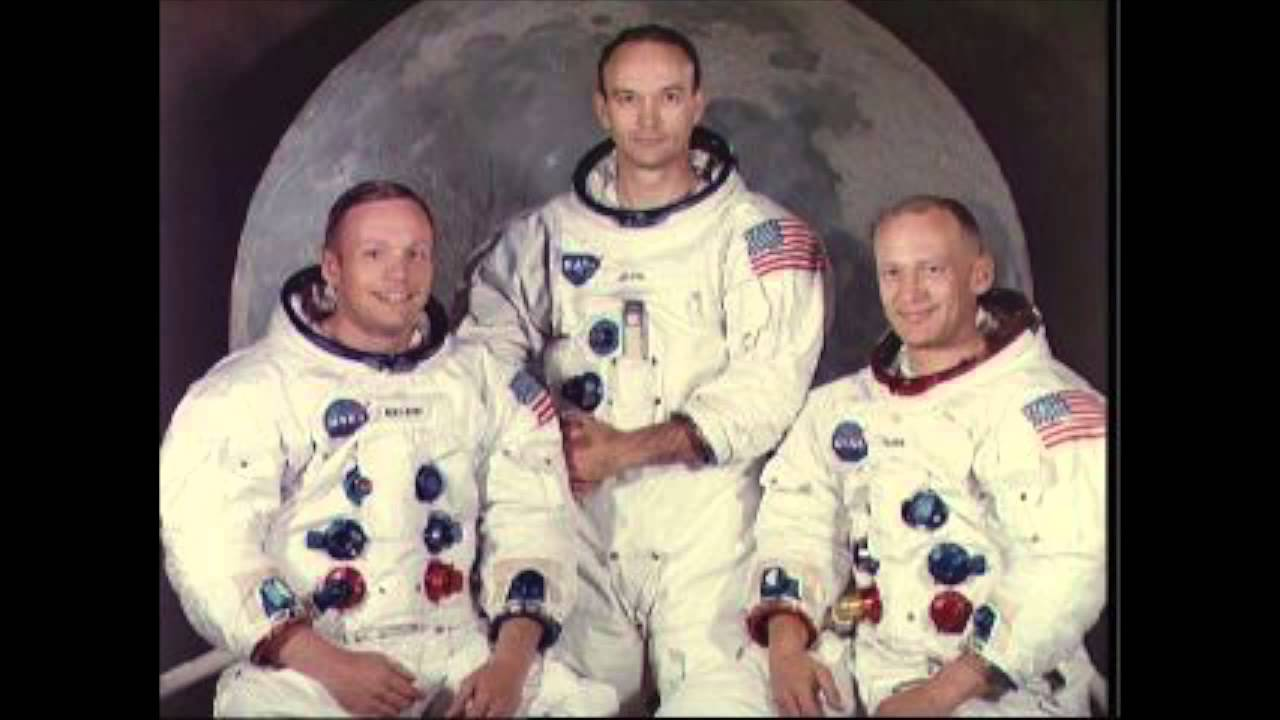 1960s: Space Exploration by Beecher Clifton-Waite - YouTube