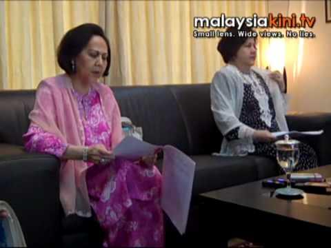 Sultan's sisters: Consort a 'control queen'