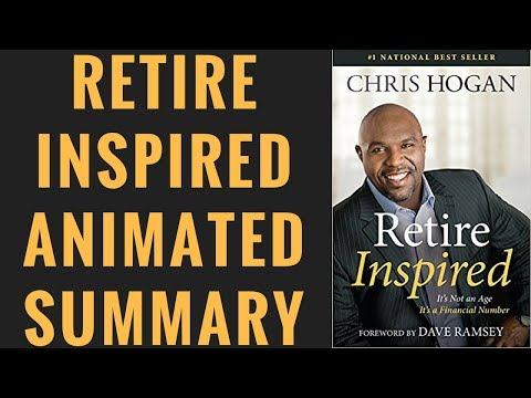 Retire Inspired by Chris Hogan Book Summary Mp3