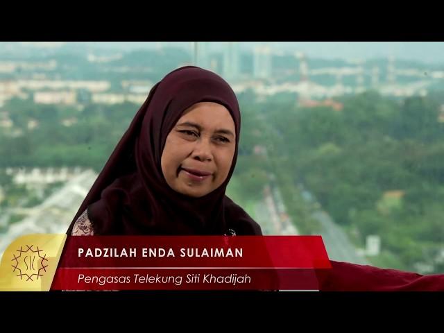 10 Fakta Menarik tentang Puan Hjh Padzilah Enda Sulaiman - EP 3