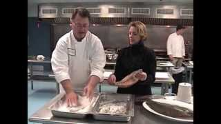 Catering in Philadelphia Gone Fish'n with Meryl & Andy Snow