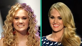 Carrie Underwood Then and Now: Watch Her 2005