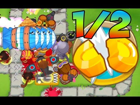 bloons td 6 game modes