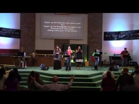 Sunday Service November 6, 2016