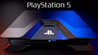 🎮 PLAYSTATION 5 - PRICE, DESIGN, GAMEPAD and EXIT DATE