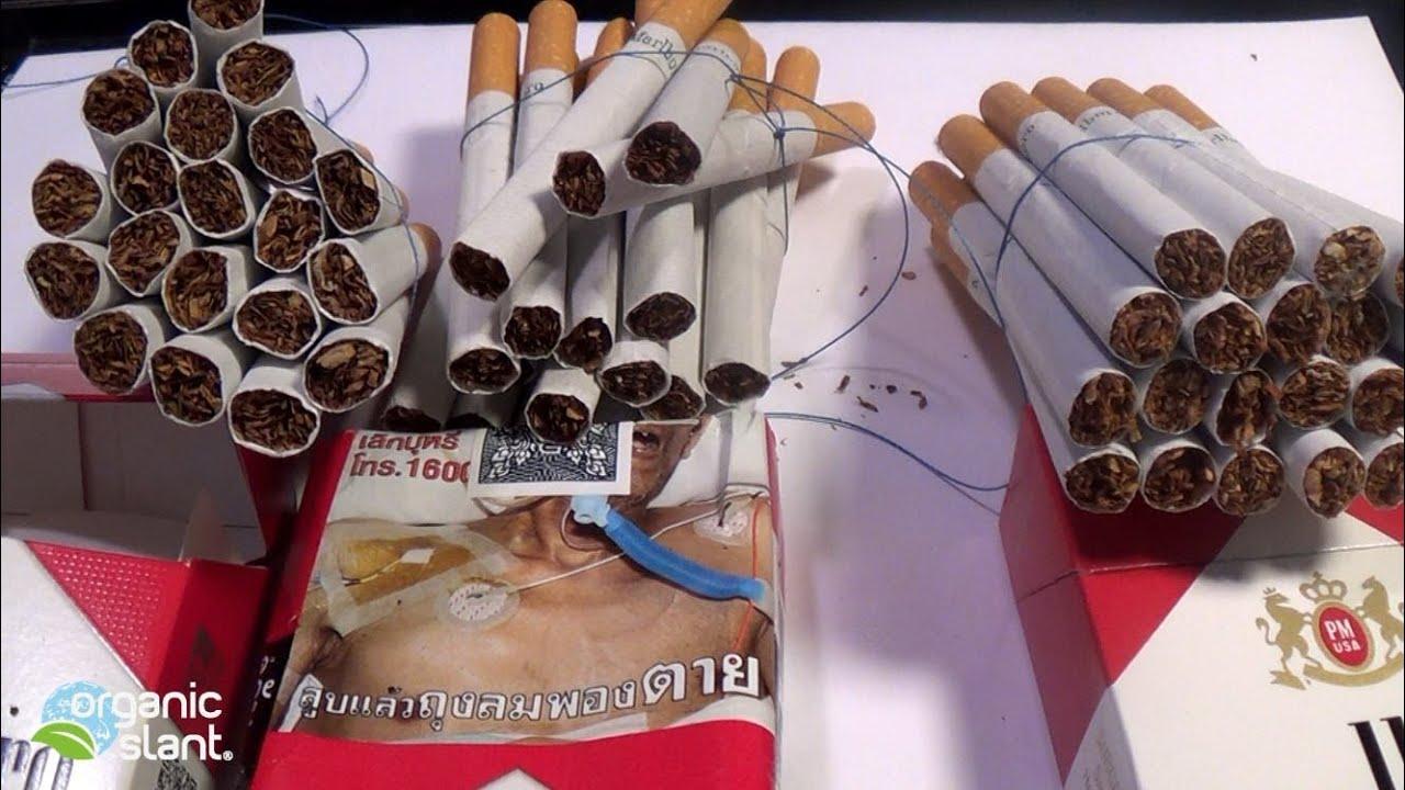 Marlboro menthol box review