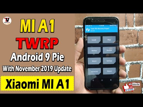 mi-a1-android-9-pie-twrp-recovery-install-100-%-working-after-november-2019-update
